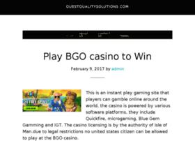 questqualitysolutions.com