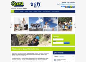 questskillsforlife.com.au