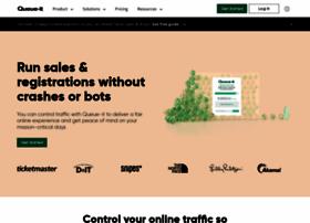 queue-it.com
