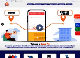 queue-pro.com