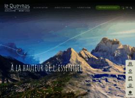 queyras-montagne.com