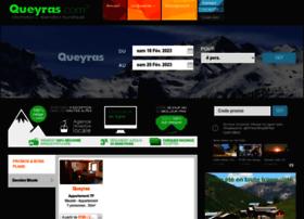 queyras.com