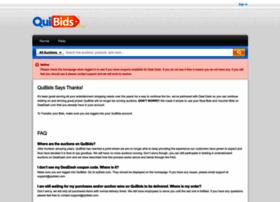 quibids.com
