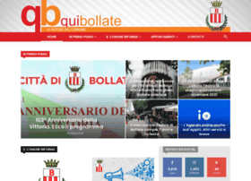 quibollate.it