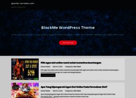 quiche-lorraine.com