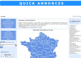quick-annonces.fr