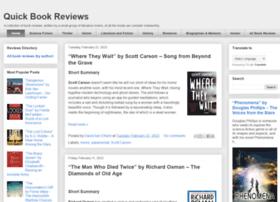quick-book-review.blogspot.ca