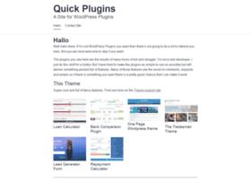 quick-plugins.com