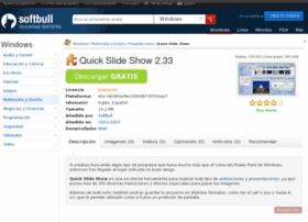 quick-slide-show.softbull.com