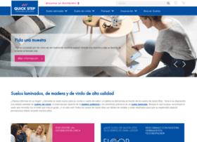 quick-step.com.es