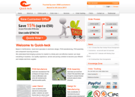 quick-teck.co.uk