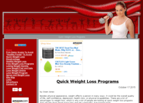 quick-weight-loss.the-real-way.com