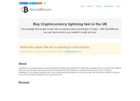 quickbitcoin.co.uk