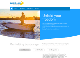 quickboats.com
