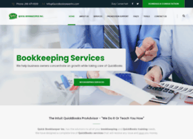quickbookkeeperinc.com
