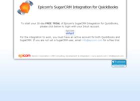 quickbooks.epicom.com
