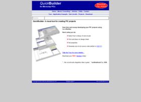 quickbuilder.co.uk