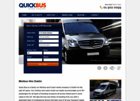 quickbus.ie