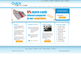 quickcarcash.com