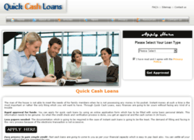 quickcashloans.me.uk