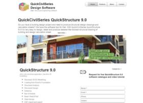 quickcivilseries.com
