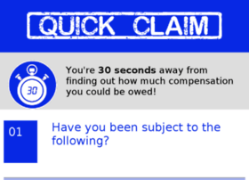 quickclaim.so