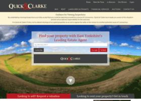 quickclarke.co.uk