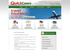 quickcover.ie