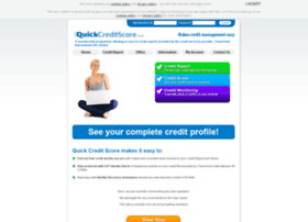 quickcreditscore.co.uk