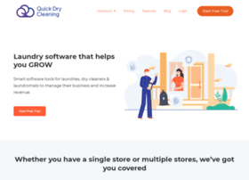 quickdrycleaning.com