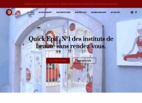 quickepil.fr