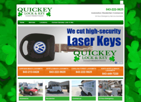 quickeylock.com