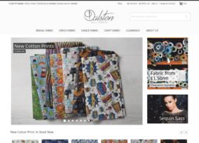 quickfabrics.co.uk