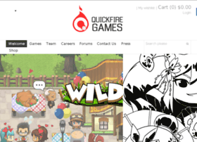 quickfire-games.com