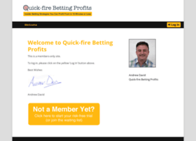 quickfirebettingprofits.co.uk