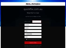 quickflix.com.au