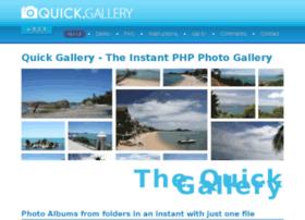 quickgallery.jv2.net