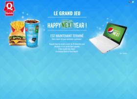 quickhappynextyear.fr
