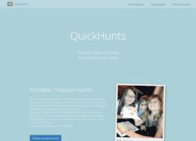 quickhunts.com