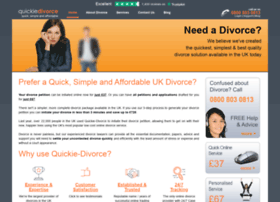 quickie-divorce.com