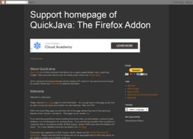 quickjavaplugin.blogspot.ru