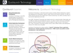 quicklaunchtechnology.com