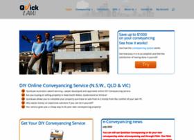 quicklaw.com.au