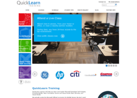 quicklearn.com
