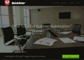 quicklister.com