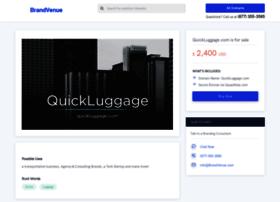quickluggage.com