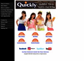 quicklyusa.com