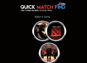quickmatchfind.com