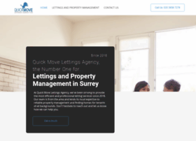 quickmovelettings.co.uk