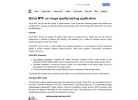 quickmtf.com